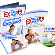 Ex Back Experts