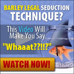 barely legal seduction technique