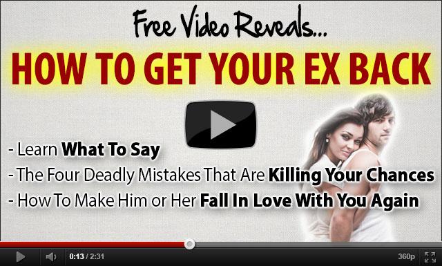 ex back video presentation