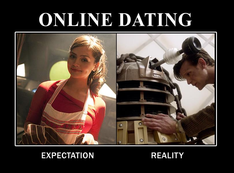 Hilarious memes about dating