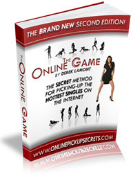 "REVIEW: ""The Online Game: Internet Attraction System"" By Derek Lamont"