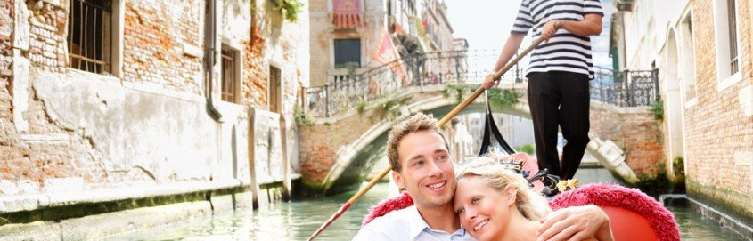 5 Most Romantic Cities In The World