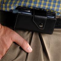 A belt attachment
