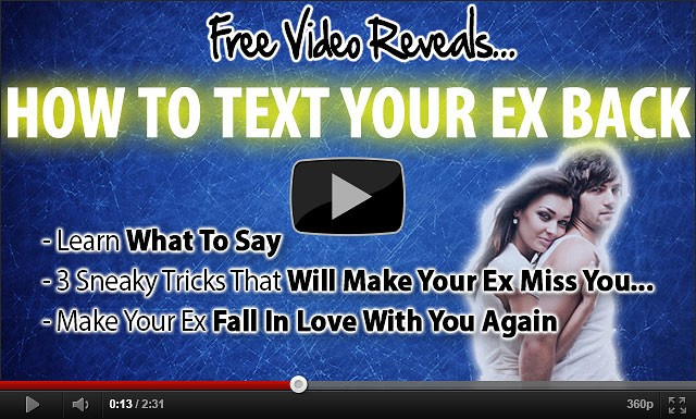 text your ex back preview
