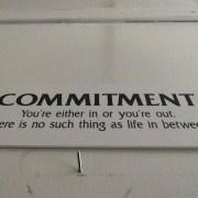 Commitment-1