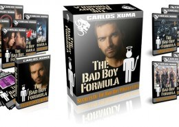 Bad Boy Formula program