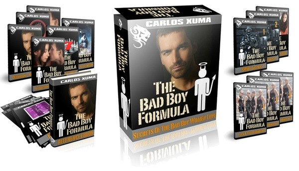 Bad Boy Formula program