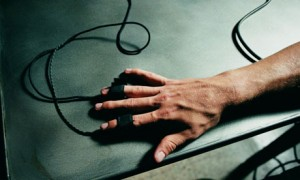 Lie detector used in university study