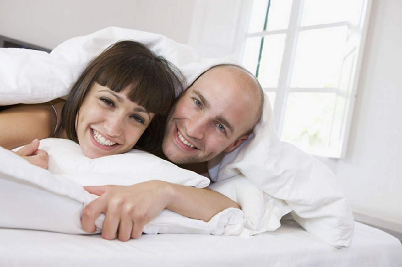 Your partner knows if you 39 re sexually satisfied study for How long should you keep your mattress