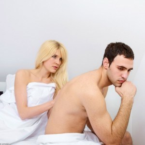 Couple with issues