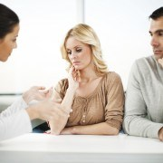 Will Seeing A Marriage Therapist Help Save Your Marriage?