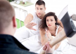 Cheating in Relationships: Lessons Learned