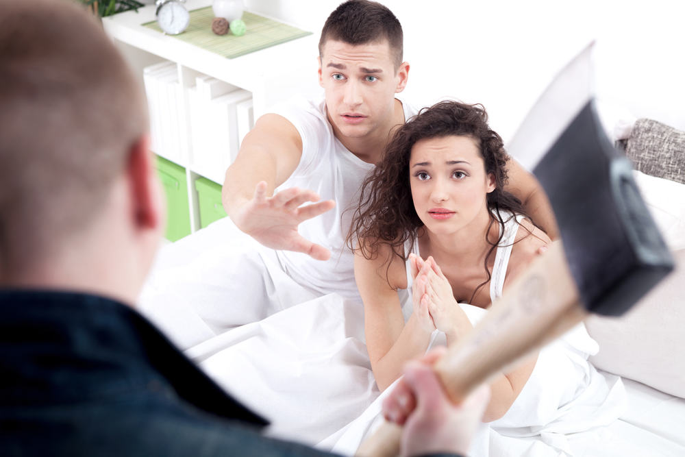 What to do if your husband is on dating sites