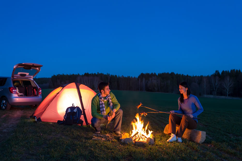 Adventurous Date Ideas for the Summer Months | VIRILE