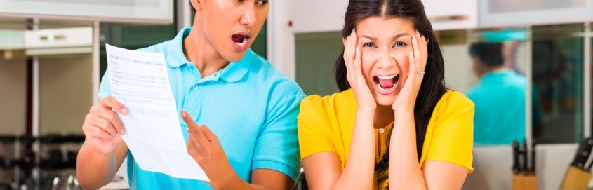 How to Handle Arguments About Money with Your Spouse