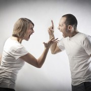 how to get past major conflicts