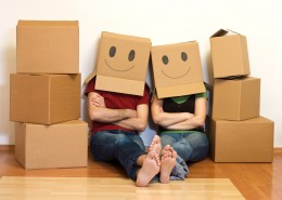Reader Question: Is It Time to Move in Together?