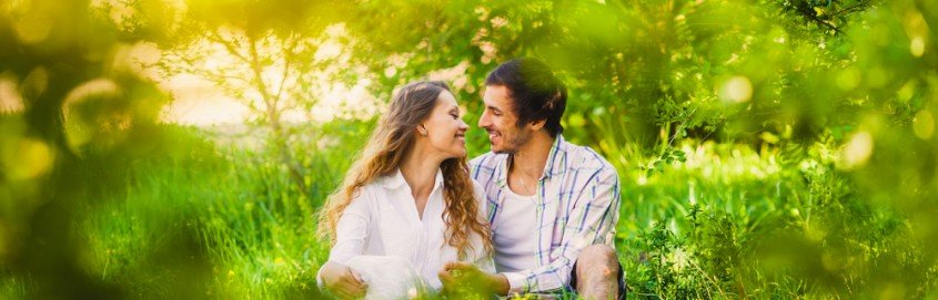 Improve Your Relationship: Make It Feel New Again