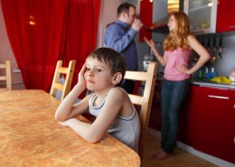 Divorce and Kids: 3 Tips on How to Break 'The News'