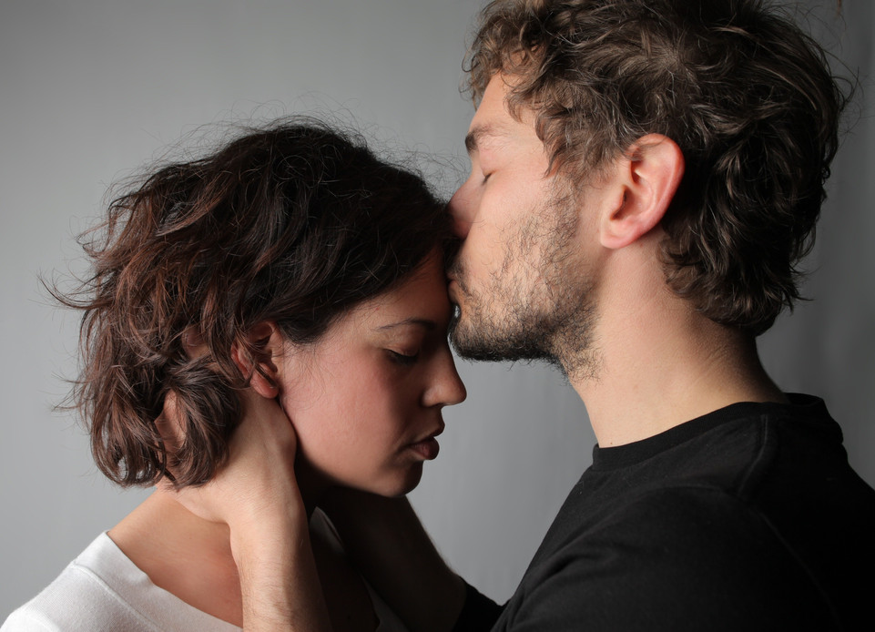Couple hesitant about getting back together