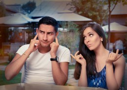 Marriage Problem #2: Nagging