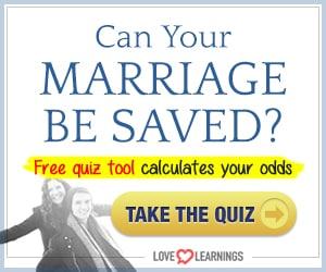 save marriage quiz button