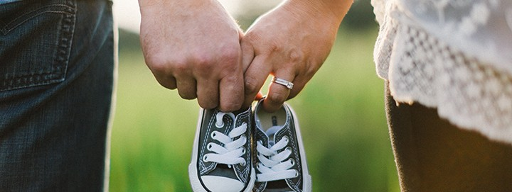 10 Ways to Stay in Love After Having Kids