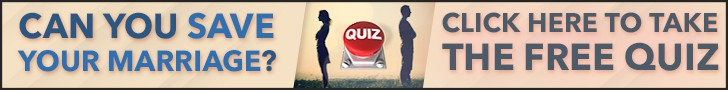 marriage quiz banner