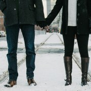 Draw the Line: 10 Boundaries to Protect Your Marriage