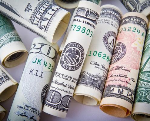 using-money