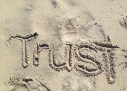 Ways to Earn Trust From Your Date