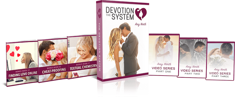 The Devotion System