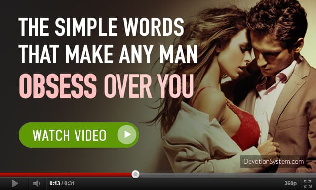 Make Men Obsess Over You Video Thumbnail