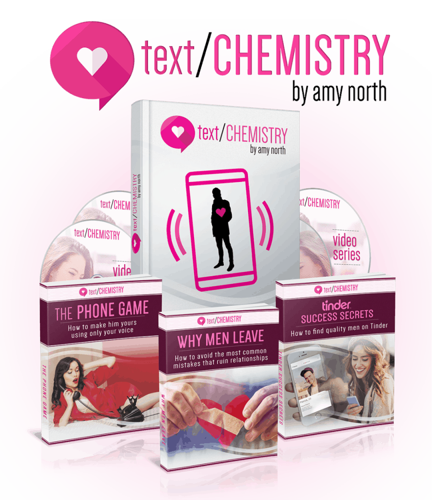 Text Chemistry Program