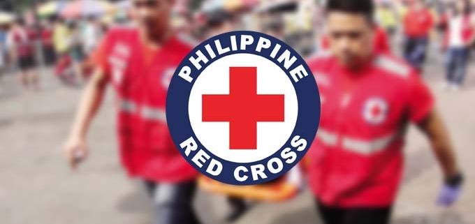 Red Cross Philippines Logo